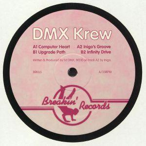 DMX KREW - Computor Heart