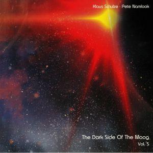 SCHULZE, Klaus/PETE NAMLOOK - The Dark Side Of The Moog Vol 5