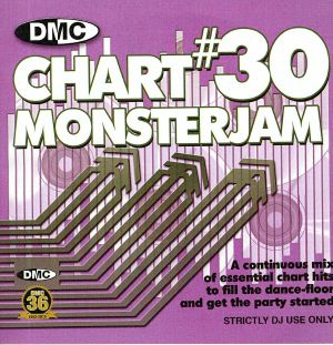 ALLSTAR/VARIOUS - DMC Chart Monsterjam #30 (Strictly DJ Only)