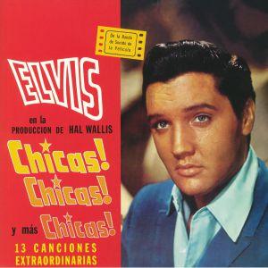 PRESLEY, Elvis - Girls! Girls! Girls!