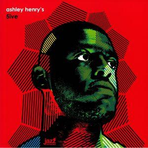 HENRY, Ashley - Ashley Henry's 5ive