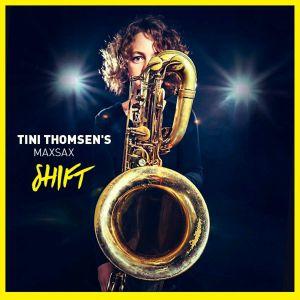 THOMSEN, Tini - Shift