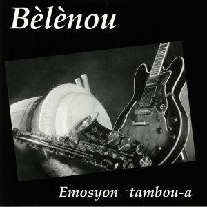 BELENOU - Emosyon Tambou A