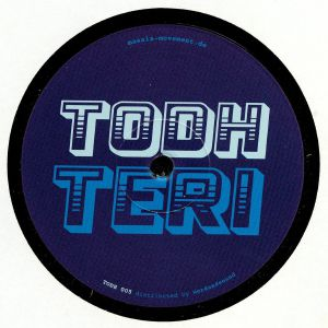 TODH TERI - Deep In India Vol 5