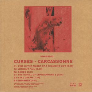 CURSES - Carcassonne