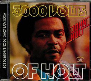 HOLT, John - 3000 Volts Of Holt