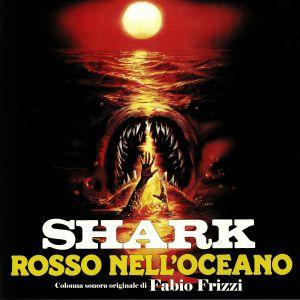 FRIZZI, Fabio - Shark: Rosso Nell'Oceano (Soundtrack)