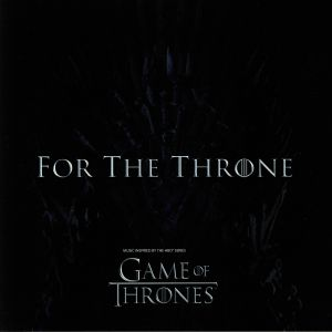 VARIOUS - For The Throne (Soundtrack)