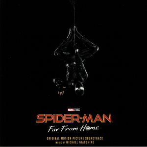 GIACCHINO, Michael - Spiderman: Far From Home (Soundtrack)