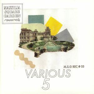 VARIOUS - Various 5