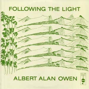 ALAN OWEN, Albert - Following The Light (remastered) (reissue)