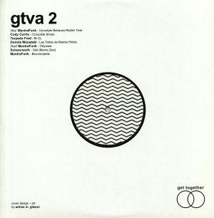 VARIOUS - Get Together Vol 2