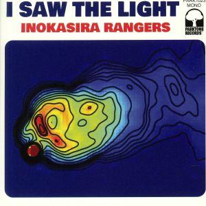 PARK RANGERS - I Saw The Light