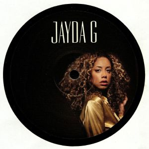 JAYDA G - Significant Changes (remixes)