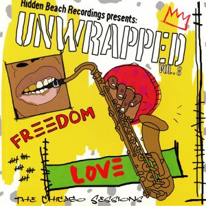 VARIOUS - Unwrapped Vol 8: The Chicago Sessions