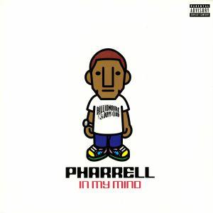 PHARRELL - In My Mind (reissue)
