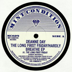 DAY, Deanne - The Long First Friday