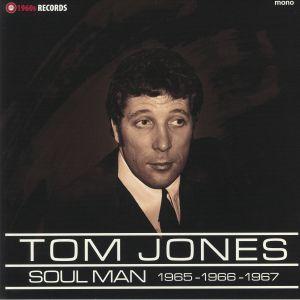 JONES, Tom - Soul Man: 1965-1966-1967