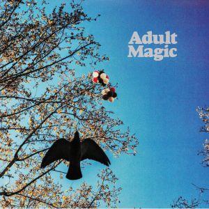 ADULT MAGIC - Adult Magic