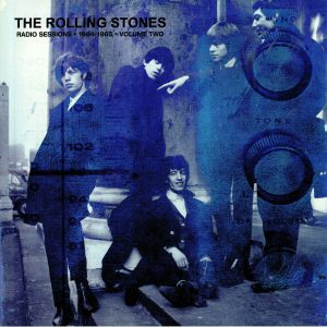 ROLLING STONES, The - Radio Sessions 1964-1965 Vol 2