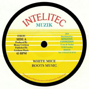 WHITE MICE - Roots Music