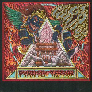 MIRROR - Pyramid Of Terror