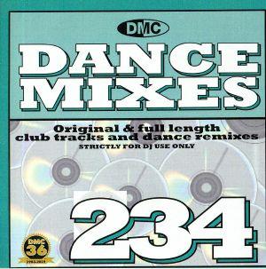 VARIOUS - DMC Dance Mixes 234 (Strictly DJ Only)
