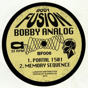 BOBBY ANALOG - BF 006