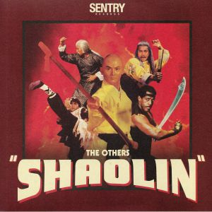 OTHERS, The - Shaolin