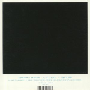 MOFFAT, Aidan/RM HUBBERT - Cut To Black