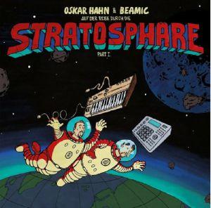 HAHN, Ocar/BEAMIC - Stratosphare 1