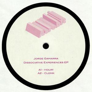 GAMARRA, Jorge - Dissociative Experiences EP