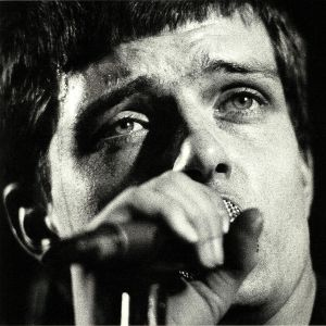 JOY DIVISION - Live At Town Hall High Wycombe 20th February 1980