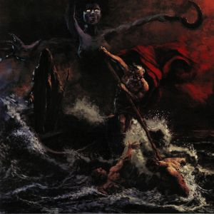 DESTROYER OF LIGHT - Mors Aeterna