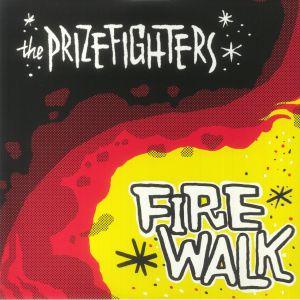PRIZEFIGHTERS, The - Firewalk