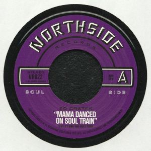 SO CRATES - Mama Danced On Soul Train