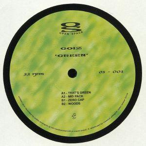 GOIZ - Green