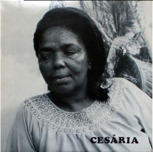 EVORA, Cesaria - Cesaria