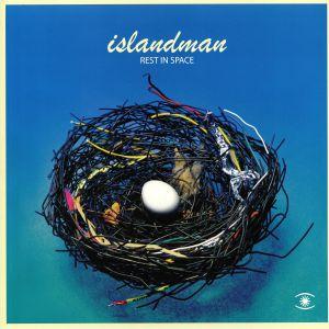 ISLANDMAN - Rest In Space (reissue)