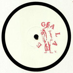 GALATE - Galate V: Druido