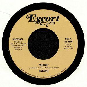 ESCORT - Slide