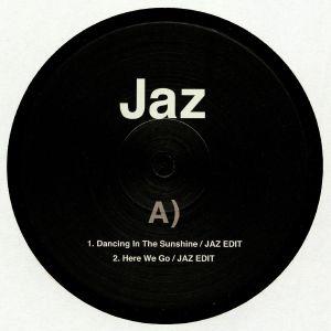 JAZ - Jaz Edits