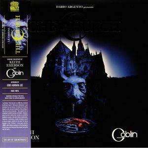 EMERSON, Keith/GOBLIN - The Church (Soundtrack)