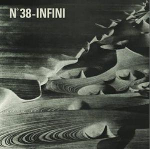 FABOR, Fabio/ARMANDO SCIASCIA - Infini (reissue)