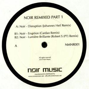 NOIR - Noir Remixed Part 1