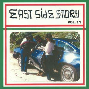 VARIOUS - East Side Story Vol 11