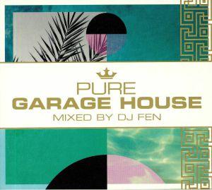 DJ FEN/VARIOUS - Pure Garage House