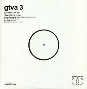 VARIOUS - Get Together Vol 3