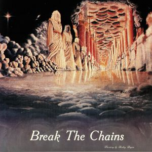 HOTTELL, Jake - Break The Chains