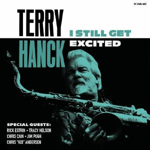 HANCK, Terry - Still Get Excited